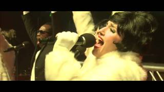 """SUGAR OFFICE presents """"Soulful Ray Charles / Supremes 60`s tribute show"""" (Silvester Teaser NEW CUT)"""