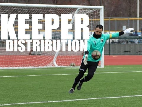 Goal Kicks, Punting & Goalkeeper Distribution