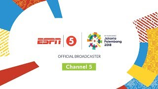 Football M: Malaysia vs Korea | 2018 Asian Games