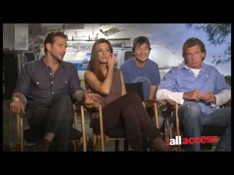 All About Sandra Bullock &  Cast Of All About Steve