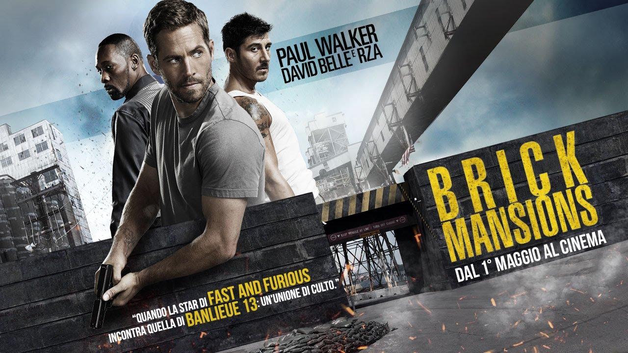 Brick Mansions Kinox.To