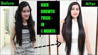 MY HAIR GROWTH JOURNEY- Long hair, straight hair, - HAIR GROWTH METHOD