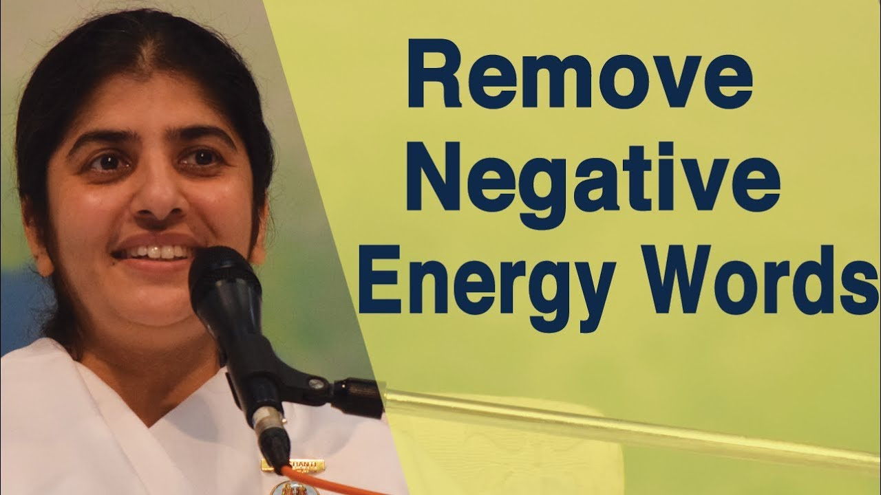 How to Remove Negative Energy from Your Body?