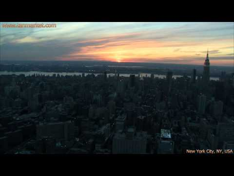 New York City 10, NY, USA Collage Video - youtube.com/tanvideo11