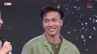"""Mặc đồ lạc tone với Hari Won, Trấn Thành ngậm ngùi nhìn vợ """"sánh đôi cùng"""" S.T Sơn Thạch"""