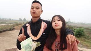 Phim Hài Tết - CÓ TIỀN CHƯA CHẮC ĐÃ MUA ĐƯỢC THỊT   Khi Thịt Lợn Qúa Đắt