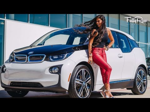 BMW i3 GIVEAWAY! Enter Now!