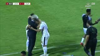 هدف الشباب الثالث ضد الفيحاء ناصر الشمراني في الجولة 2 من دوري كأس الأمير محمد بن سلمان