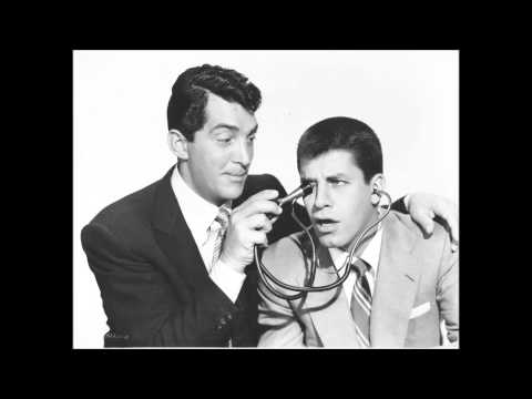 Dean Martin & Jerry Lewis - That Certain Party