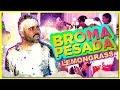 Download BROMA CON ESPUMA - LEMONGRASS - LOS RULES