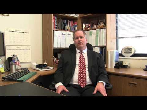 Robert Bond, Finance Bureau Director