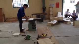 Basic Trade Test For Furniture Carpenter Supplied By Vietnam Manpower Jsc
