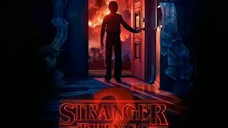 Kyle Dixon & Michael Stein - Soldier (Stranger Things Season 2 Soundtrack)