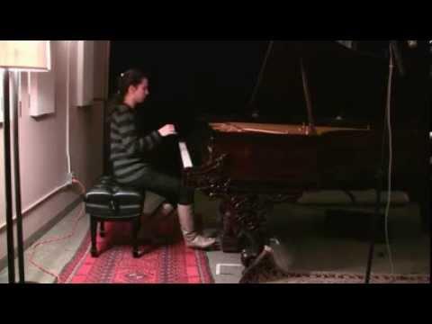 Schubert Sonata in A Minor, D. 537