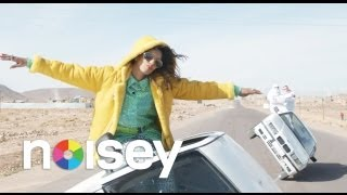 M.I.A. - 'Bad Girls' (Official Video)