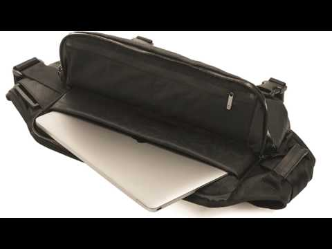 Project Baglust: Incase Diamond Wire Sling by Incase (EDC Sling Bag)