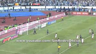 Monterrey vs Xolos de Tijuana 4-2 Jornada 2 Torneo Apertura 2011 GOLES