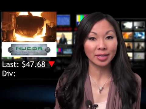 Passfail.com News: Daily Dividend Report: BAX, ABT, ITW, NUE, SWK