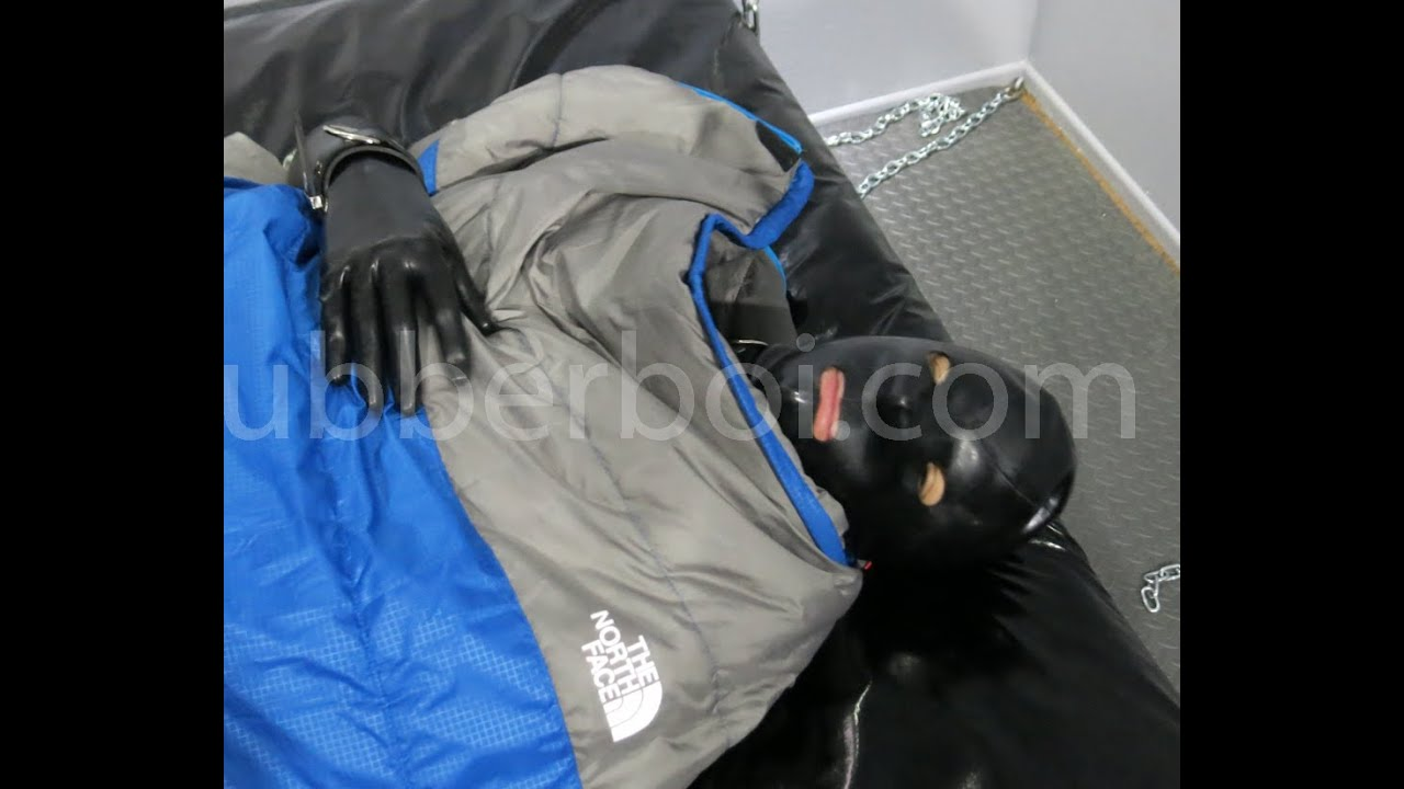 The Great Sleeping Bag Dolomite