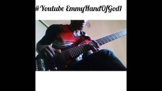 Best Of Phyno-Fada Fada[BASS COVER] Ft.Olamide-Fada Fada