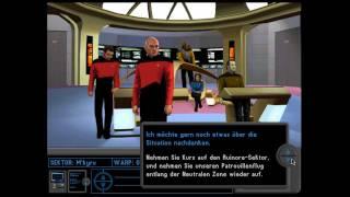 Lets Play - Star Trek The Next Generation - A Final Unity (Deutsch) [Teil 1]