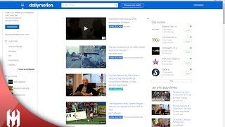 Comment Télécharger Des Vidéos De Dailymotion [Gratuitement/Rapidement]
