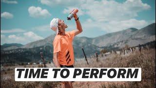 TINMAN XENDURANCE | TIME TO PERFORM