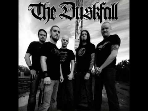 The Duskfall - Sealed with a fist