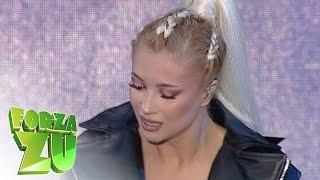 Lora - Mi-e dor de tine (Malina Olinescu) (Live la Forza ZU 2016)