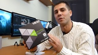 MINIX NEO X8-H Plus | Android TV Box | Unboxing and Review