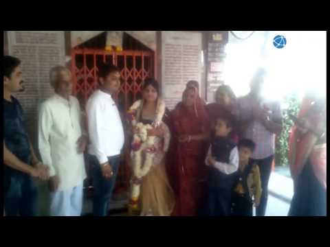 Amazing Video  | Marriage only 500 Rupees | Two-family initiatives, tea wedding expenses