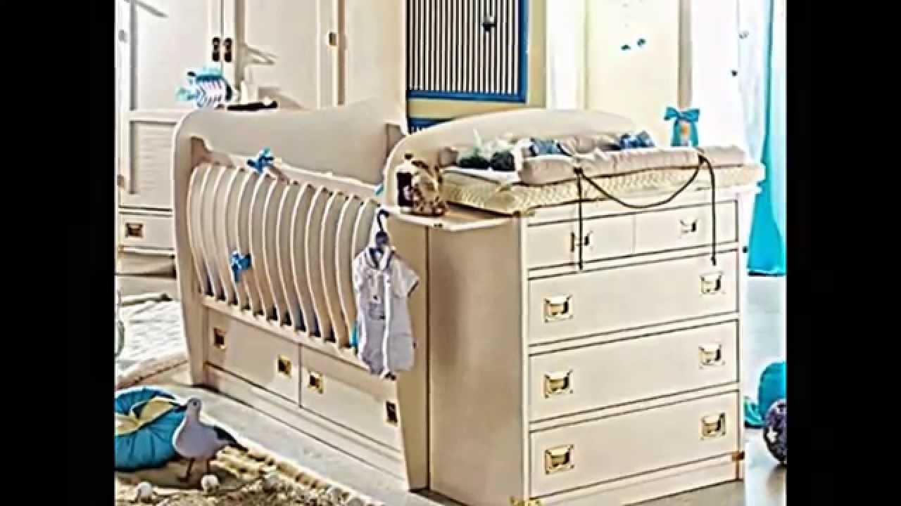 Elegantes Babyzimmer gestalten -- verwöhnen Sie Ihren Jungen mit ...