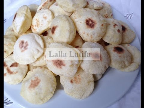 batboutes marocains