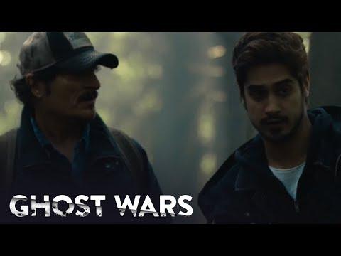 GHOST WARS | Season 1, Episode 6: Hide-and-Seek | SYFY