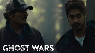 GHOST WARS | Season 1, Episode 6: Hide-and-Seek | SYFY