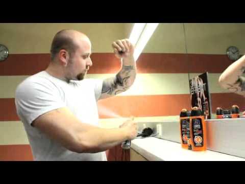 Fa Men 3D Protect & Fa Women Nutriskin - Fitness by Boomerang Media