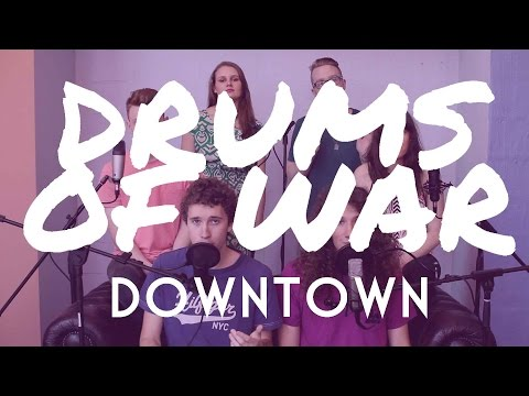 Downtown - Drums of War (Macklemore & Ryan Lewis Cover)