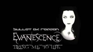 Bullet of Reason - Bring Me To Life (Evanescence Cover)