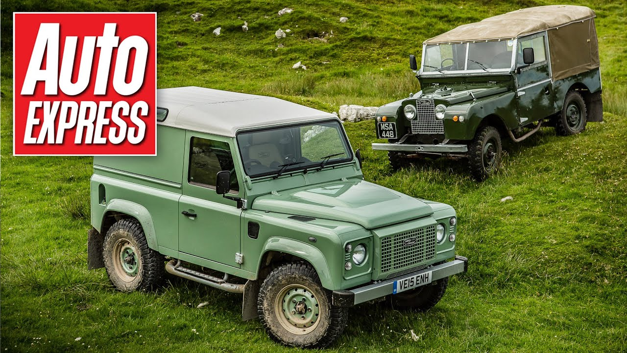 buy flag rover top episode defender def buying gear land green guide review lr landrover