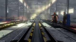 Metro Fear 2
