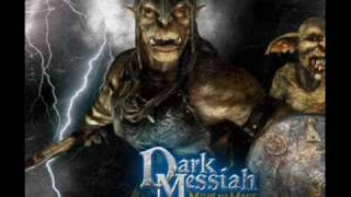 Dark Messiah of Might and Magic - Soundtrack 2.