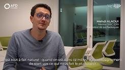 Mehdi ALAOUI - Mentors 2019