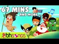 Download Wheels On The Bus | Nursery Rhymes Songs | Top Kids Songs [Ultra 4K Music ] MP3 song and Music Video