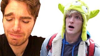 Guess Who's Responsible For NASTY Shane Dawson Rumors?