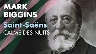 RCM Chorus: Mark Biggins conducts Saint-Saëns Calme des nuits op 68 no 1