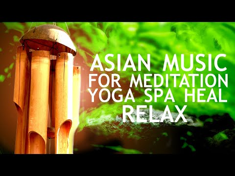 Relaxing Chinese Music ● East Sun ● Bamboo Flute, Meditation, Healing, Yoga, Study, Relax Zen Music