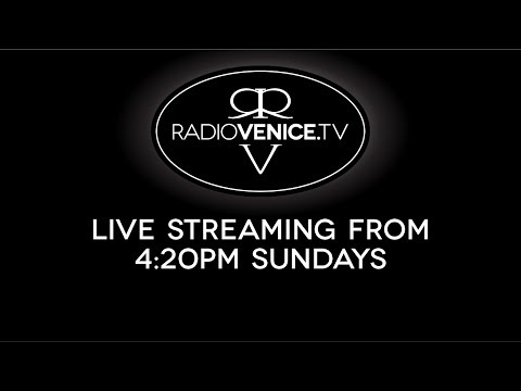 Radio Venice Live Stream - October 8, 2017