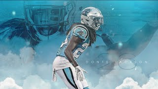 "Donte Jackson || ""Pop Out"" ᴴᴰ || Carolina Panthers Rookie Season Highlights ||"