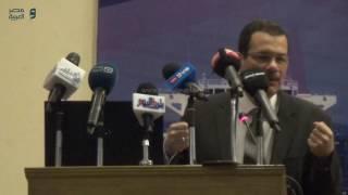 مصر العربية   درويش: إنشاء أضخم منطقة لصناعة الأدوية بـ
