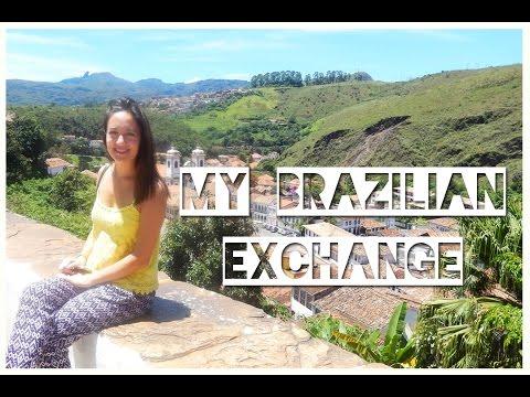 My Brazilian Exchange